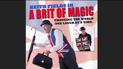 A Brit of Magic